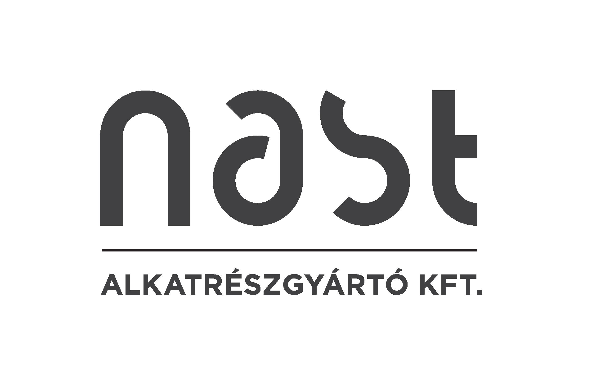 Nast Alkatrészgyártó Kft.